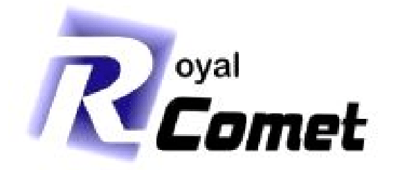 ROYAL COMET CO., LTD