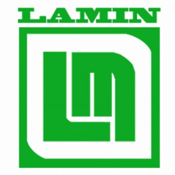 lamin logo